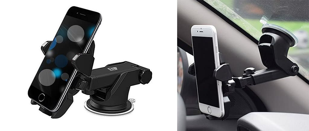 ELV Car Mount