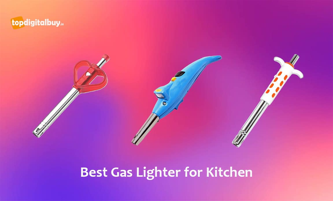 Top 10 Best Gas Lighter for Kitchen India 2021