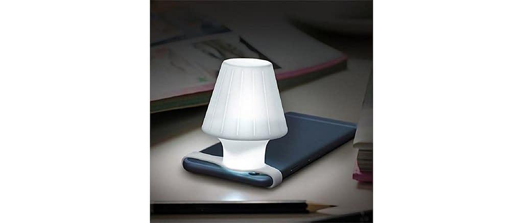 Light Diffuser lamp