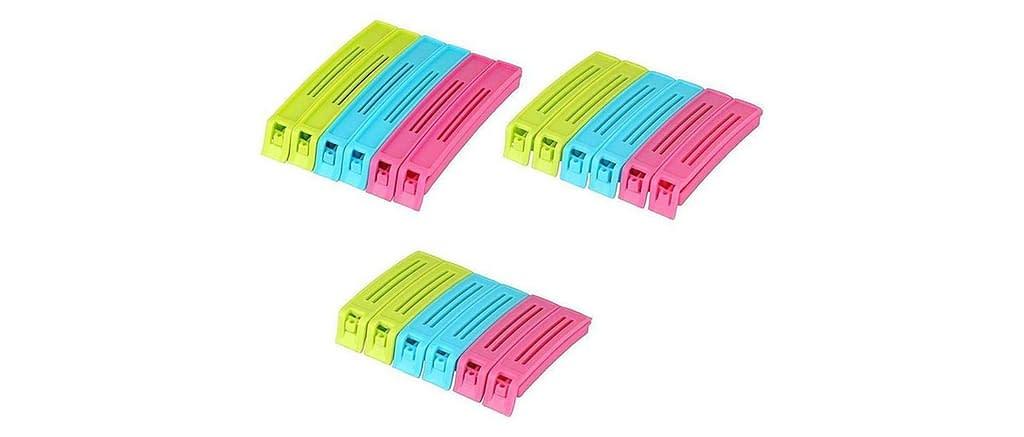 Plastic Bag Clip Sealer