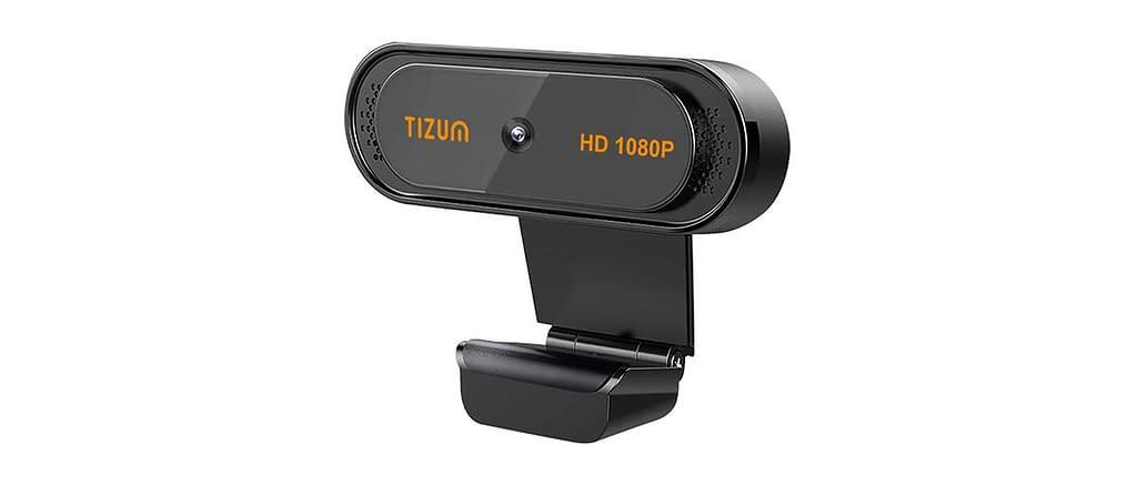 Tizum ZW78 Full HD 1080p Webcam