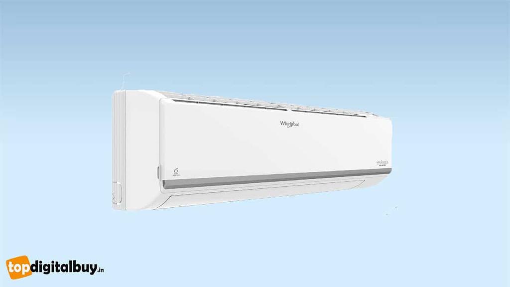 Whirlpool 1 Ton Inverter Split AC topdigitalbuy.in