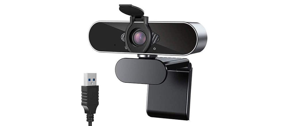 CASE U HW1 1080P Webcam