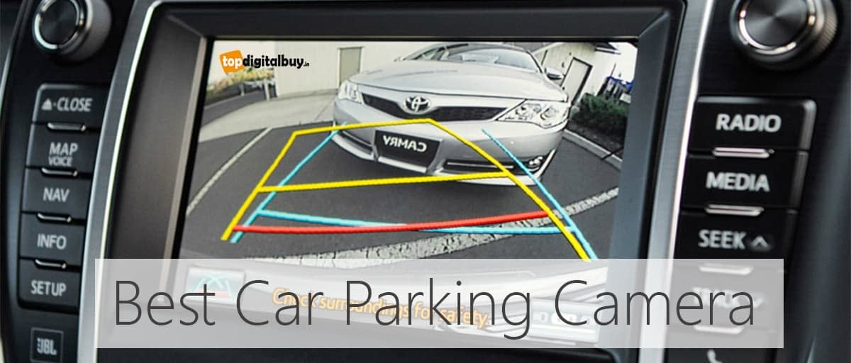 7 Best Car Reverse Camera With Night Vision in India 2020 topdigitalbuy.in