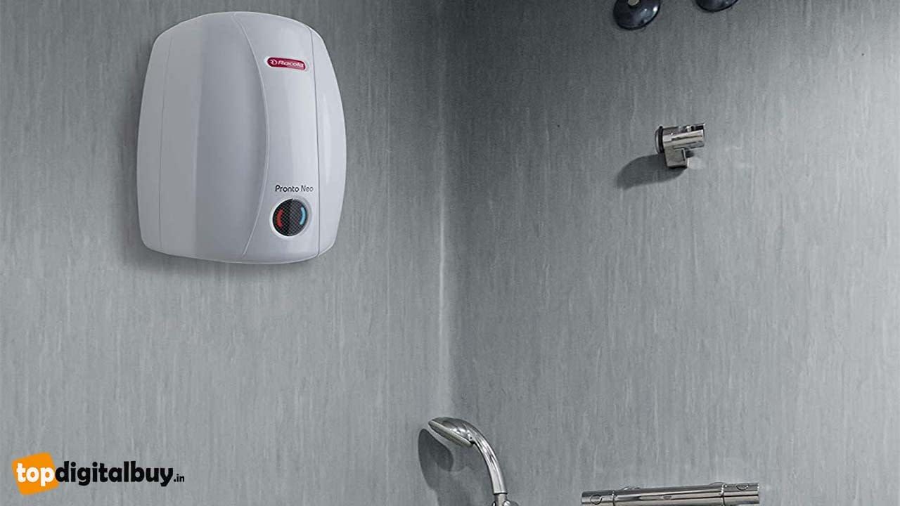 Best 3-Litre Instant Water Heater in India 2020 topdigitalbuy.in