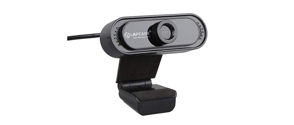 Lapcare Lapcam HD 720P Webcam