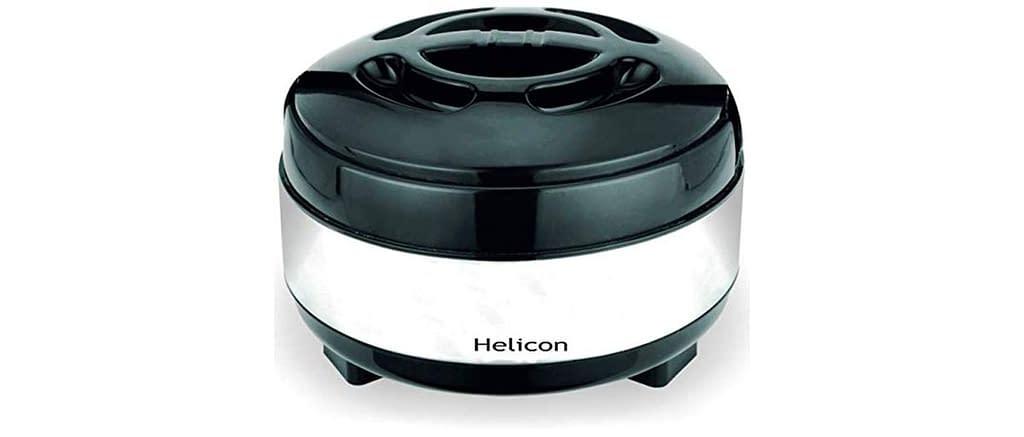 HELICON 18 8 Steel Casserole