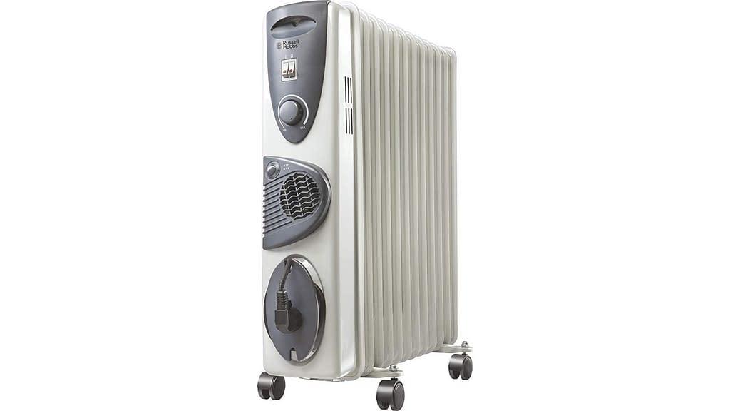 Russell Hobbs ROR 15F 2900-Watt Oil Filled Room Heater