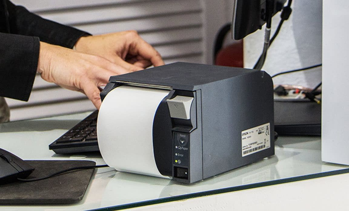Advantages and Disadvantages of Thermal Printers