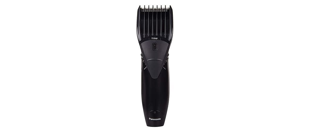 Panasonic ER207WK24B Corded Cordless Rechargeable Trimmer