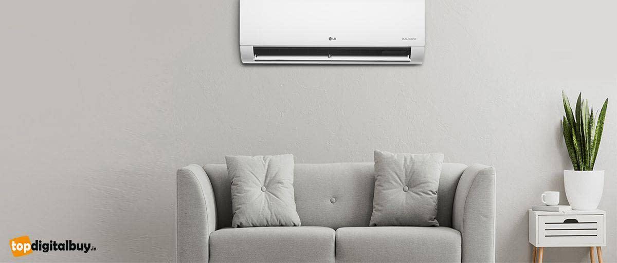 8 Best 1 Ton Split AC in India 2020 topdigitalbuy.in
