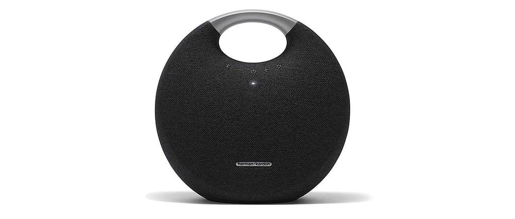 Harman Kardon Onyx Studio 5 Bluetooth Wireless Speaker