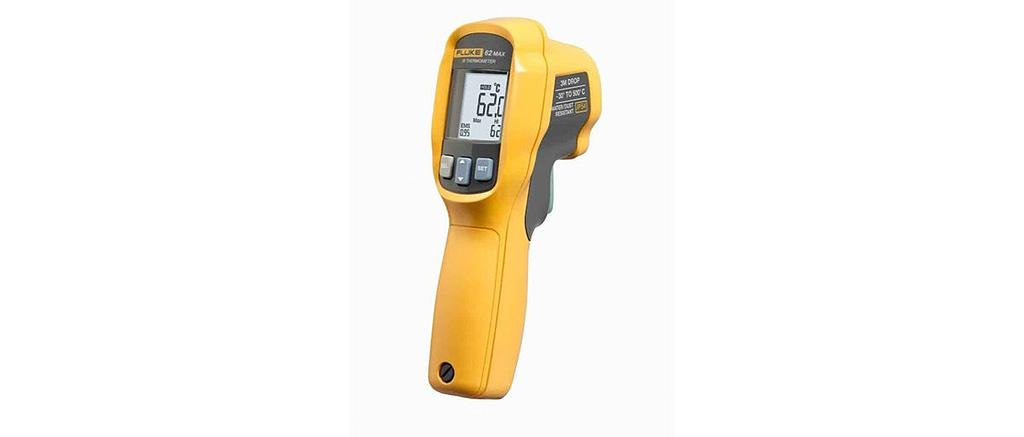 Fluke 62Max 62 Ir Thermometer