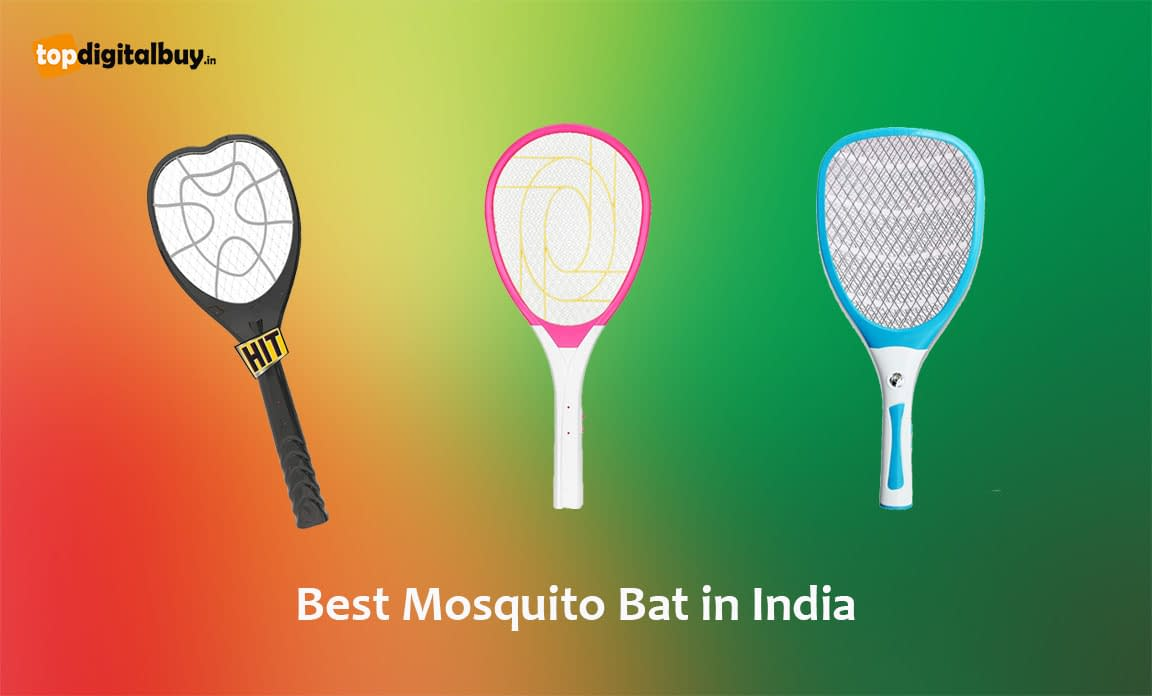 10 Best Mosquito Bat in India 2021 [Review]