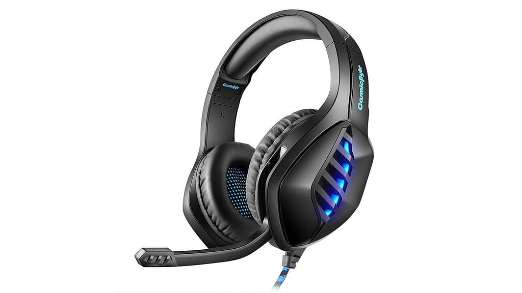 Cosmic Byte GS430 Gaming Headphone